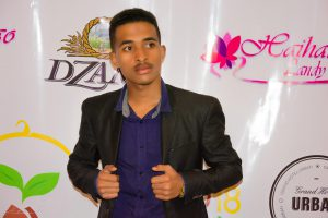 CEP & Founder MMG - Madagascar Music Group